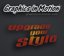 Startseite GRAPHICS IN MOTION